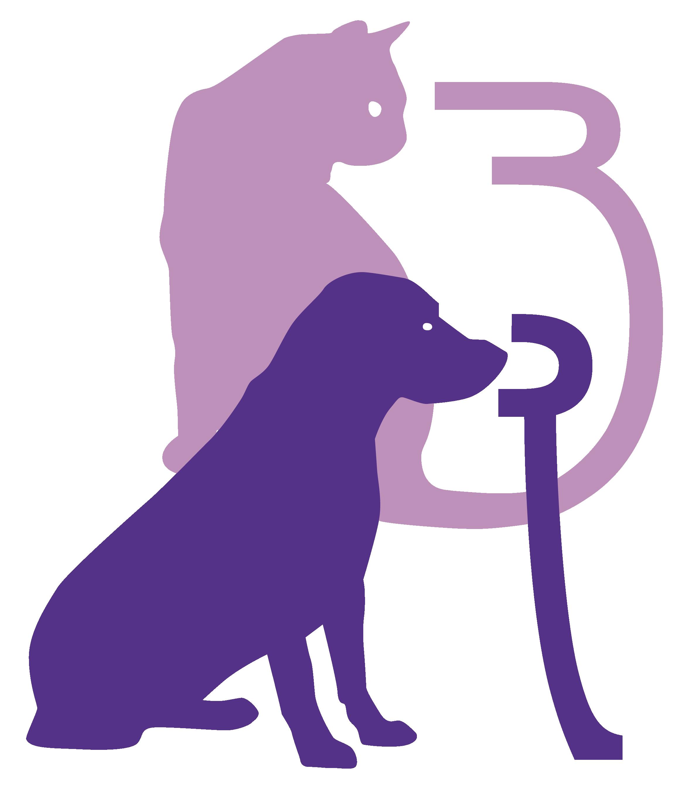 Cabinet vétérinaire de la Gare Logo